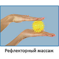 Массажер медицинский для тела - Чудо-мячик