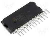 TDA8571J (NXP Semiconductors) Усилитель звука CARRADIO POWER AMPS (4*40Вт)
