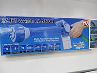 Водомет, распылитель воды, водяная пушка, насадка на шланг Ez Jet Water Cannon