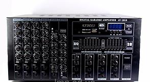 Усилитель AMP 2018 усилитель мощности звука усилитель для колонок