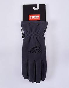 Мужские зимние перчатки Urban Planet FL DG