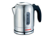 Чайник электрический Vitalex VL-2024 чайник с подсветкой 1,7 л ( Виталекс )