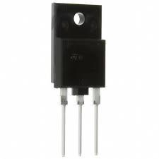 BU2520DX транзистор NPN (10А 800В) TO247 45W