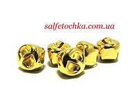 Колокольчик золотой (1 см.)