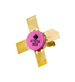 КТ925А транзистор NPN генераторные 320 МГц  (КТ-17)