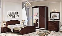 Спальня СП 4554 серии Классика от Комфорт мебель, фото 1