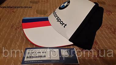 Кепка BMW Motorsport Fan Cap, фото 3