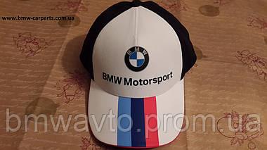 Кепка BMW Motorsport Fan Cap, фото 2