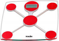Весы электронные Magio MG-301