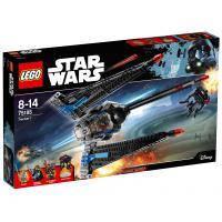 Конструктор LEGO Star Wars Исследователь I (75185)
