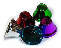 Колокольчик цветной  (2,5 см.)