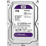 HDD WD WD10PURZ 1000GB Purple 5400 64MB