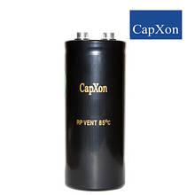 6800mkf - 400v  БОЛТОВЫЕ  RP 76*160  Capxon