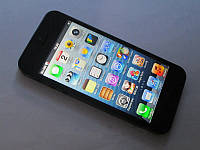 Телефон IPhone 5 - 1Sim/ MTK 6577 / Android 4.1