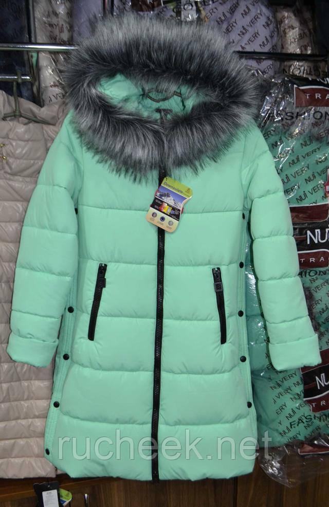 Купить детские зимние куртки Днепр