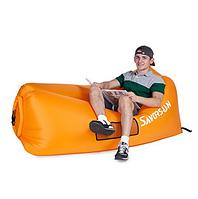 Портативный надувной напольный диван Savorsun