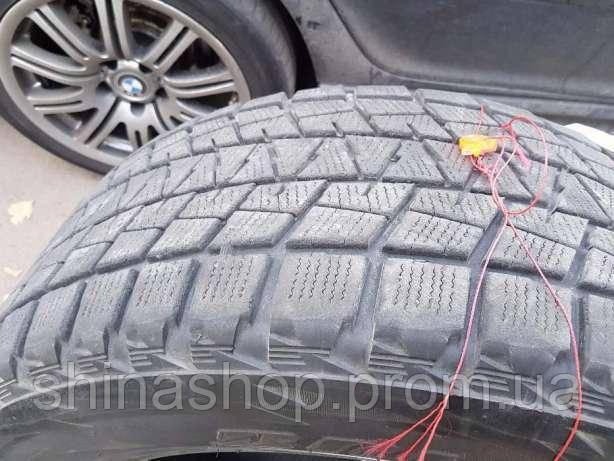 Зимние шины 235/55 R 18 Bridgestone Blizzak DM-Z3 б/у