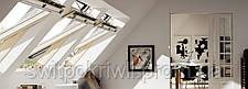 Мансардное окно с дистанционным управлением VELUX PREMIUM Комфорт GGU 007021, фото 2