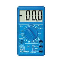 Мультиметр DT-700C звуковой, цифровой мультиметр, измерительный прибор