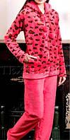 Женская теплая пижама, фото 1