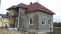 Утепления фасадов под ключ пенопластом