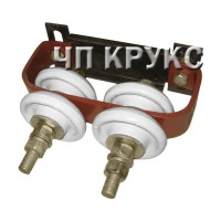 Троллеедержатели  ДТН-2А-1МУ2 , ДТН-2А-1МСУ1,  ДТН-2А-2МУ1