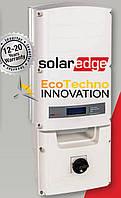 Инвертор сетевой трехфазный SolarEdge SE 27.6K, 27,6 кВт