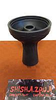 Чаша силиконовая фанел под калауд с бортом  - цвет: Черная, фото 1