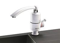 Проточный нагреватель воды в виде крана ( мини бойлер ) Water Heater электрический кран 220V