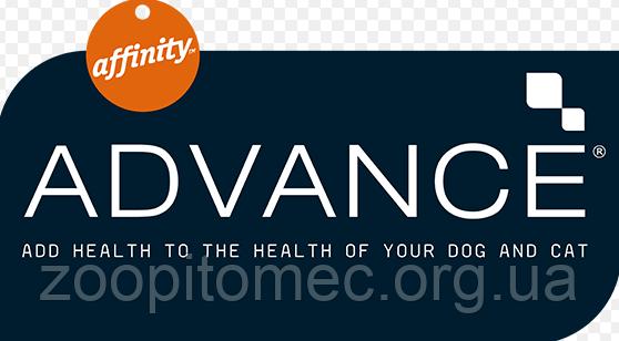 Корм АDVANCE для собак