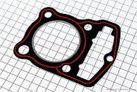 Прокладка головки цилиндра CB-125сс 56,5мм на мотоцикл VIPER -125-J
