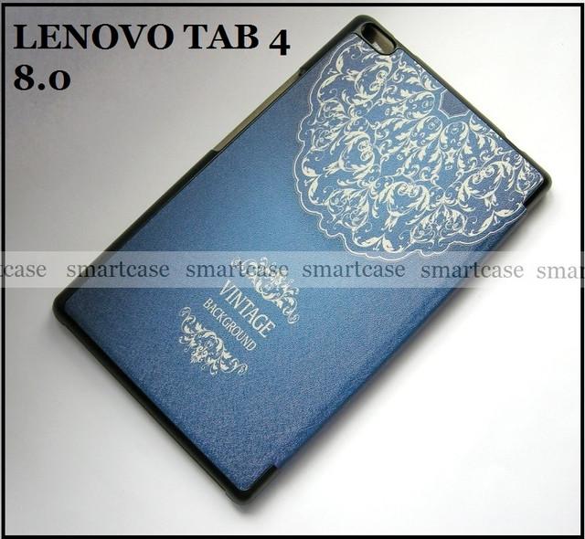 купить синий чехол lenovo tb-8504X