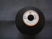 Нитки Gutermann Tera №30  3000 метров цвет 6078