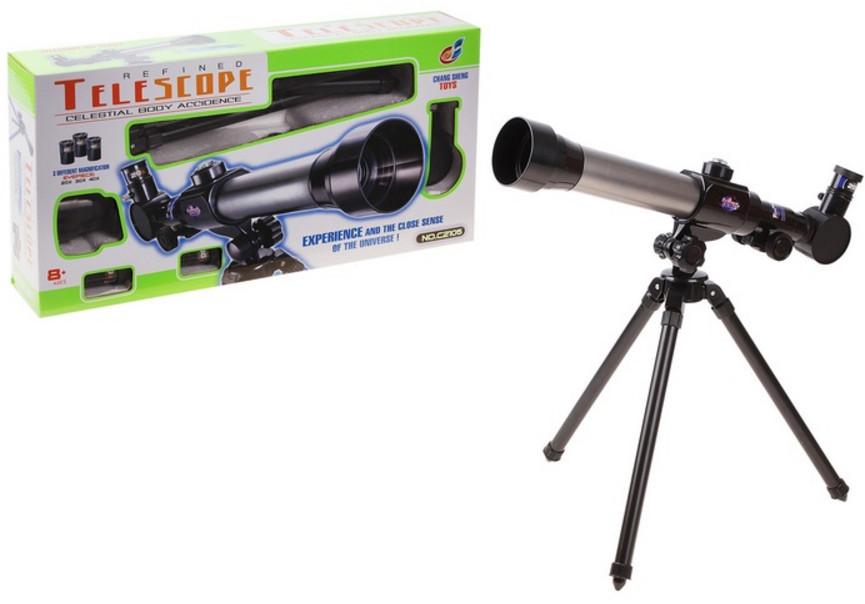 Телескоп C2105 - МАМИК: оптово-розничный интернет-магазин  в Виннице