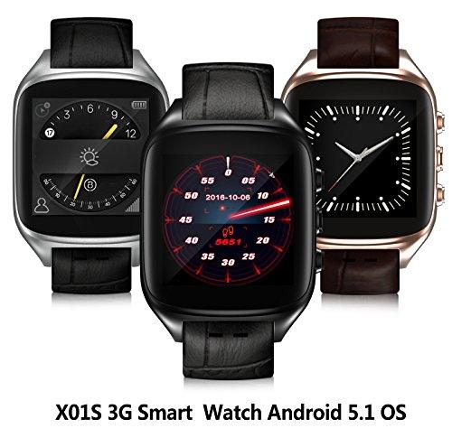 Smart Watch Ourtime X01S 3G Android 5.1