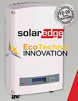Инвертор сетевой однофазный SolarEdge SE2200, 2,2 кВт