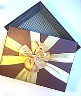 Подарочная коробка 29 см х 21 см, фото 1