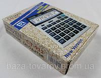 Калькулятор настольный Citizen CT-912
