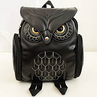 Женский рюкзак Сова (Сумка, рюкзачок, сумочка)