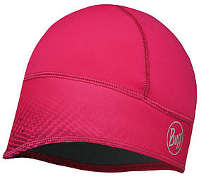 Шапка BUFF WINDPROOF TECH FLEECE HAT xtreme pink