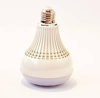 Колонка LED лампочка 6W WS-L4 white
