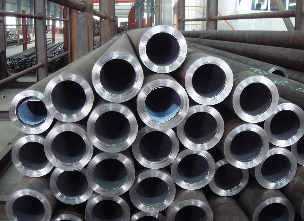 Труба 159х22 мм ст20 (ГОСТ 8732) цельнотянутая стальная бесшовная сталь 09г2с г/к х/к опт и розница и д.р.