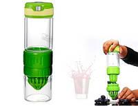 Бутылка для самодельных напитков Big Green