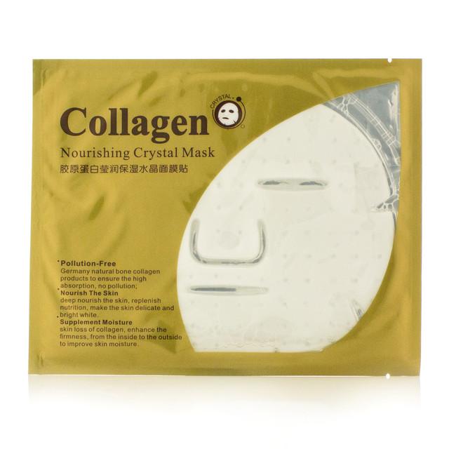 BIOAQUA Nourishing Crystal Collagen Mask