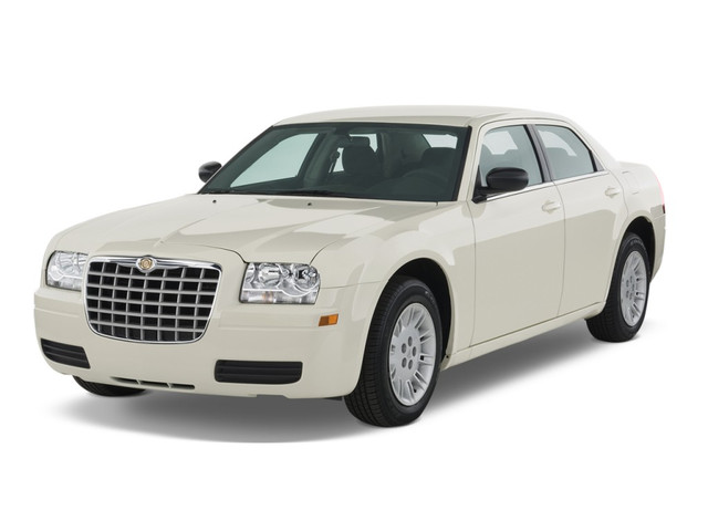 CHRYSLER 300 C (2005-2010)