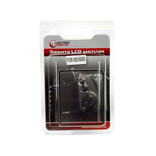 Защита LCD экранов для фотокамер