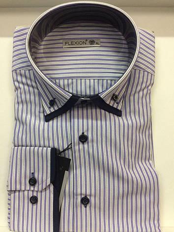 Рубашка мужская Flexion, фото 2