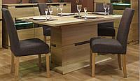 Раскладной деревянный стол от производителя