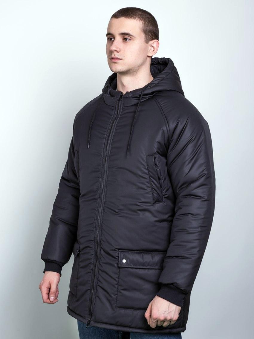 Куртка Зимняя Мужская Купить Украина