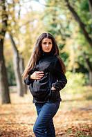 Джинсы на флисе для беременных